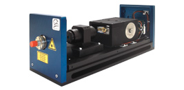 Manual Tunable Littrow Laser System - Lynx S3